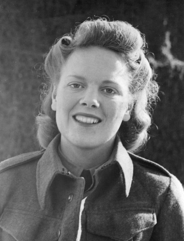 Elizabeth Parry