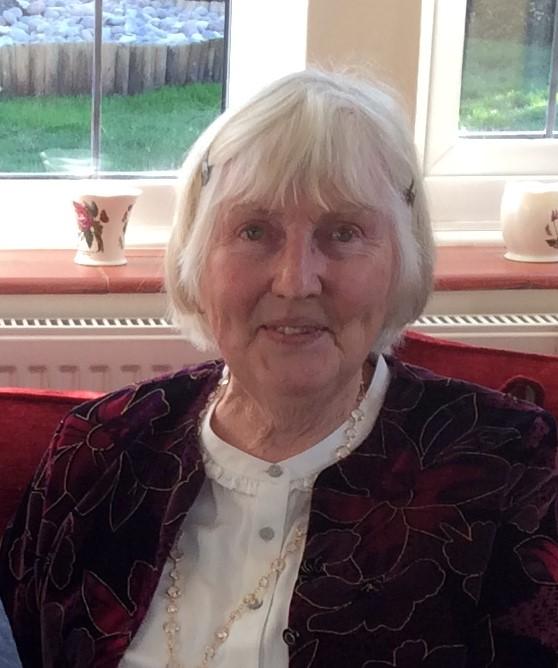 Rosemary Bayley